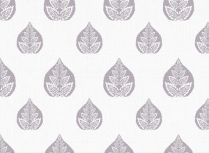 Textile - Print - Banyan - Wet Weather