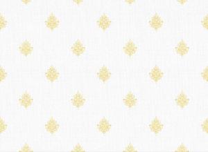 Textile - Print - Kousa - Ochre