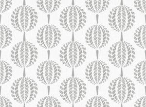 Textile - Print - Mandala - Shadow