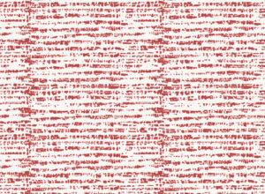 Textile - Print - Grasscloth - Brick Red