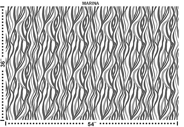 Pattern Marina