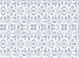 Textile - Embroidery - Kantha - Twilight Blue